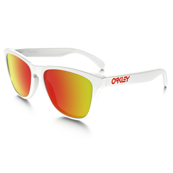 Cheap Oakley FROGSKINS® (ASIAN FIT) OO9245-44 Men Online