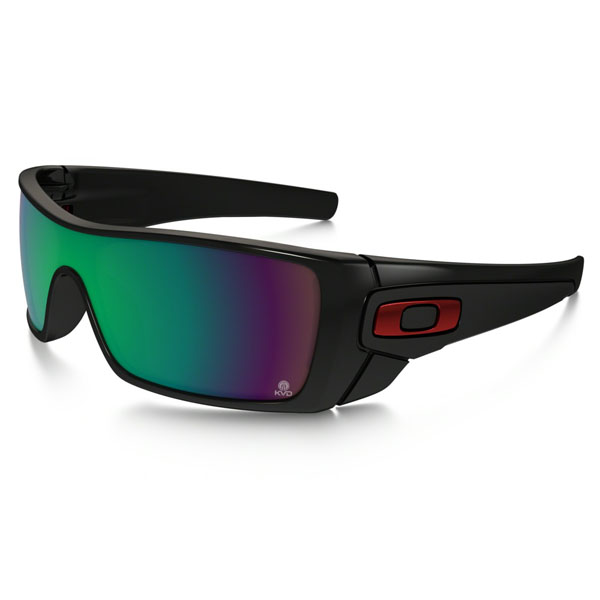 Cheap Oakley BATWOLF™ PRIZM™ SHALLOW WATER POLARIZED KVD OO9101-51 Men Online