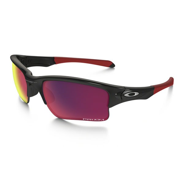 Cheap Oakley QUARTER JACKET™ (YOUTH FIT) PRIZM™ ROAD OO9200-18 Men Online