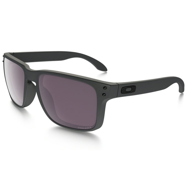 Cheap Oakley HOLBROOK™ PRIZM™ DAILY POLARIZED STEEL COLLECTION OO9102-B5 Men Online
