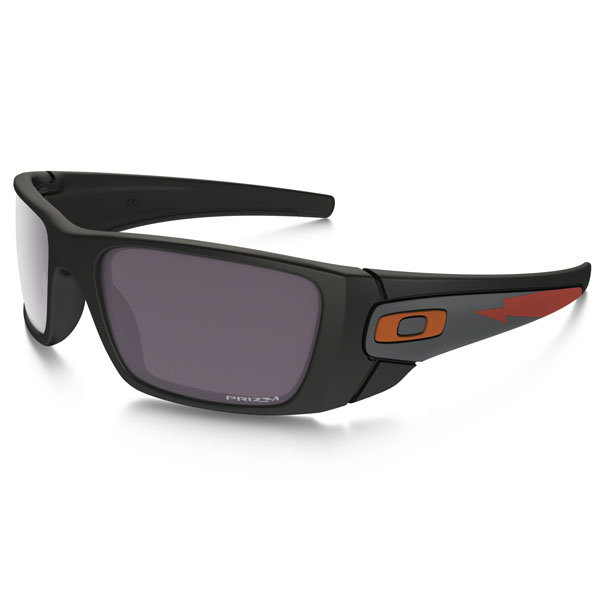 Cheap Oakley FUEL CELL™ PRIZM™ DAILY POLARIZED STANDARD ISSUE - APOCALYPSE SURF COLLECTION OO9096-G2 Men Online