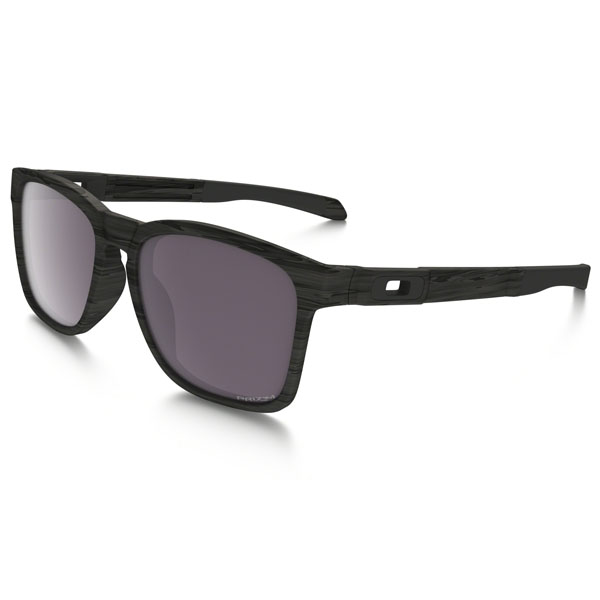 Cheap Oakley CATALYST PRIZM™ DAILY POLARIZED WOODGRAIN COLLECTION OO9272-20 Men Online