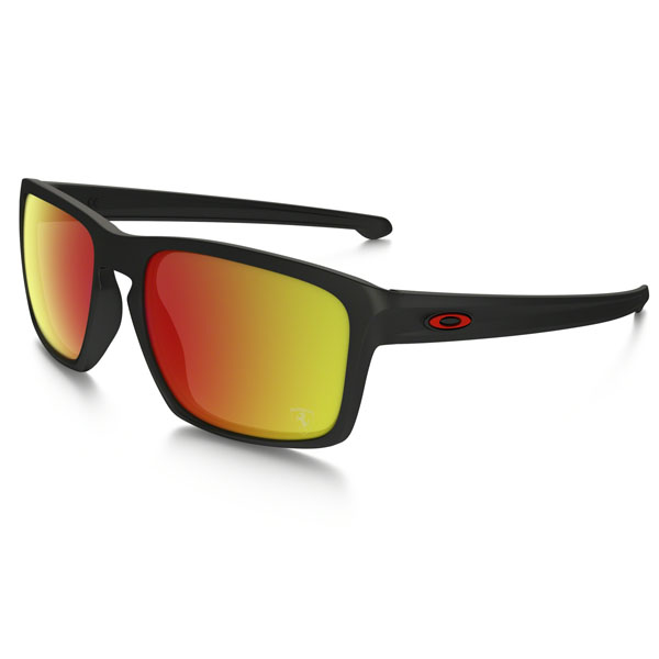 Cheap Oakley SLIVER™ SCUDERIA FERRARI® COLLECTION (ASIA FIT) OO9269-07 Men Online