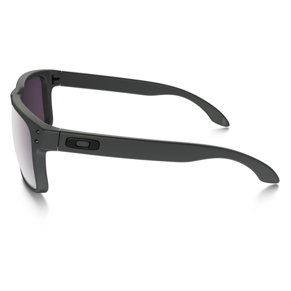 Cheap Oakley HOLBROOK™ PRIZM™ DAILY POLARIZED STEEL COLLECTION (ASIA FIT) OO9244-18 Men Online