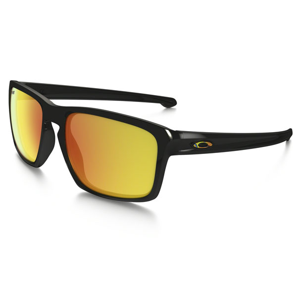 Cheap Oakley SLIVER™ VALENTINO ROSSI SIGNATURE SERIES OO9262-27 Men Online