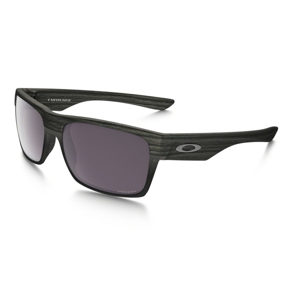 Cheap Oakley TWOFACE™ PRIZM™ DAILY POLARIZED WOODGRAIN COLLECTION OO9189-34 Men Online