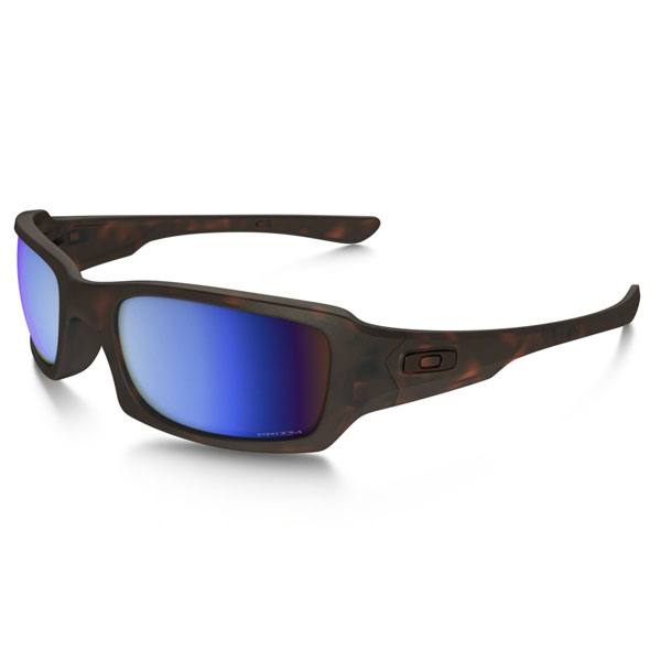 Cheap Oakley FIVES SQUARED PRIZM™ DEEP WATER POLARIZED OO9238-17 Men Online