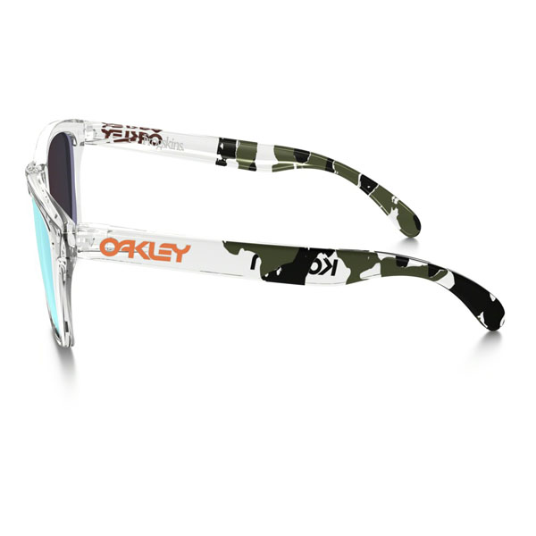 Cheap Oakley FROGSKINS® ERIC KOSTON SIGNATURE SERIES 24-436 Men Online