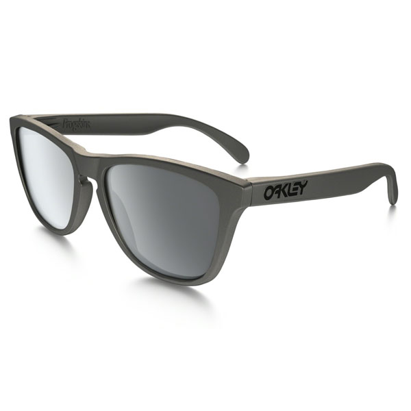 Cheap Oakley FROGSKINS® METALS COLLECTION (ASIA FIT) OO9245-35 Men Online