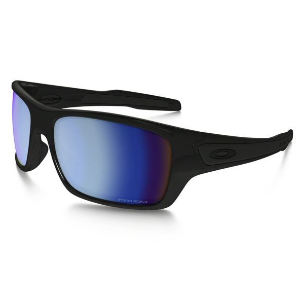 Cheap Oakley TURBINE™ PRIZM™ DEEP WATER POLARIZED OO9263-14 Men Online