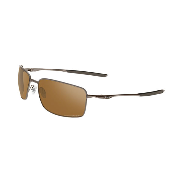 Cheap Oakley SQUARE WIRE™ POLARIZED OO4075-06 Men Online