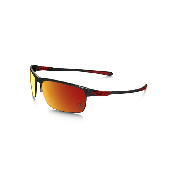 Cheap Oakley CARBON BLADE™ POLARIZED SCUDERIA FERRARI® COLLECTION OO9174-06 Men Online