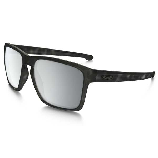 Cheap Oakley SLIVER™ XL POLARIZED (ASIA FIT) OO9346-03 Men Online