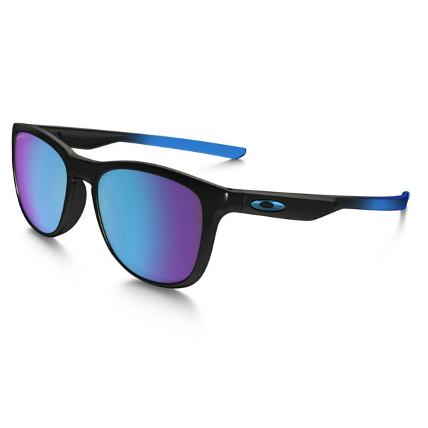 Cheap Oakley TRILLBE X PRIZM™ POLARIZED SAPPHIRE FADE COLLECTION OO9340-0952 Men Online