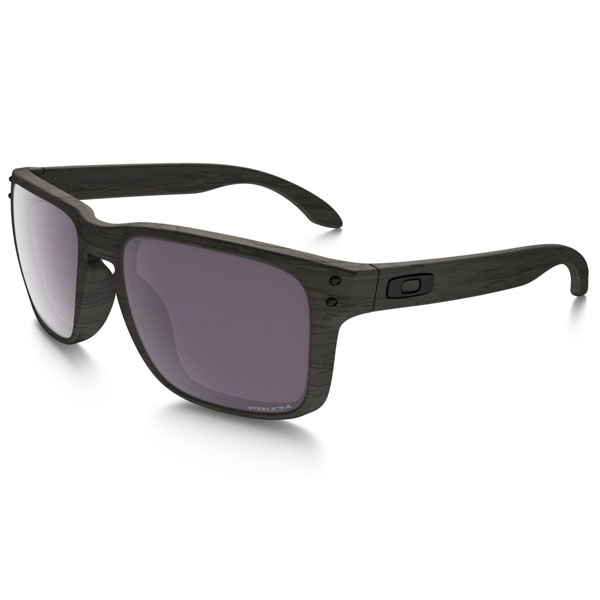 Cheap Oakley HOLBROOK PRIZM™ DAILY POLARIZED WOODGRAIN COLLECTION OO9102-B7 Men Online