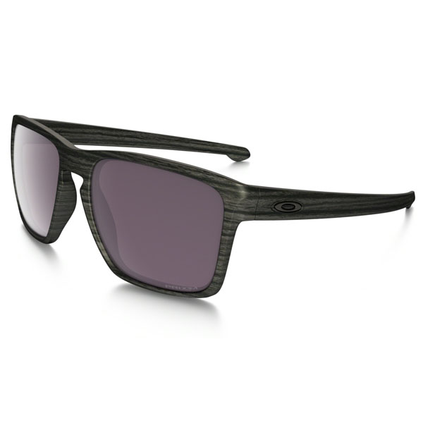 Cheap Oakley SLIVER™ XL PRIZM™ DAILY POLARIZED WOODGRAIN COLLECTION OO9341-11 Men Online