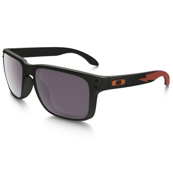 Cheap Oakley HOLBROOK™ PRIZM™ DAILY POLARIZED STANDARD ISSUE - APOCALYPSE SURF COLLECTION OO9102-B2 Men Online