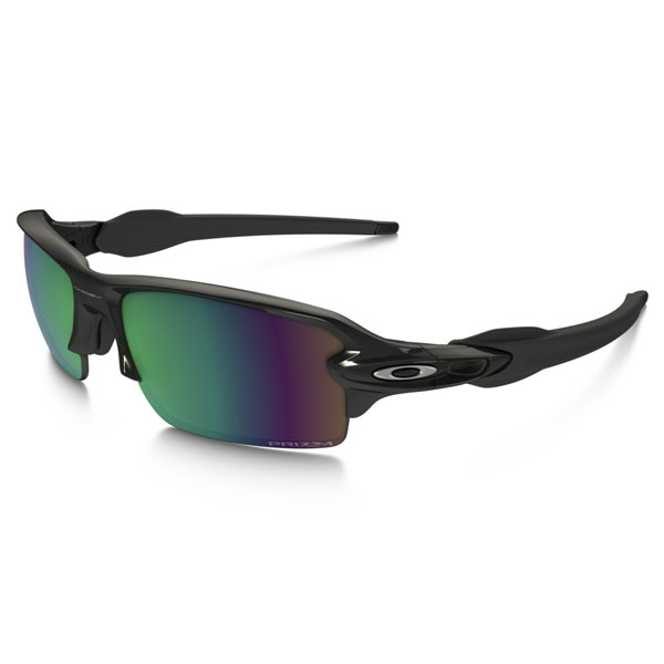 Cheap Oakley FLAK™ 2.0 PRIZM™ SHALLOW WATER POLARIZED (ASIA FIT) OO9271-11 Men Online