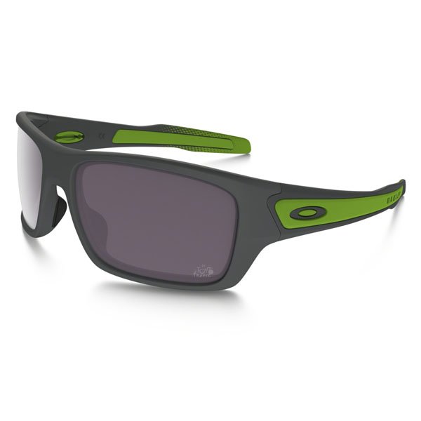 Cheap Oakley TURBINE™ PRIZM™ DAILY POLARIZED TOUR DE FRANCE EDITION OO9263-27 Men Online