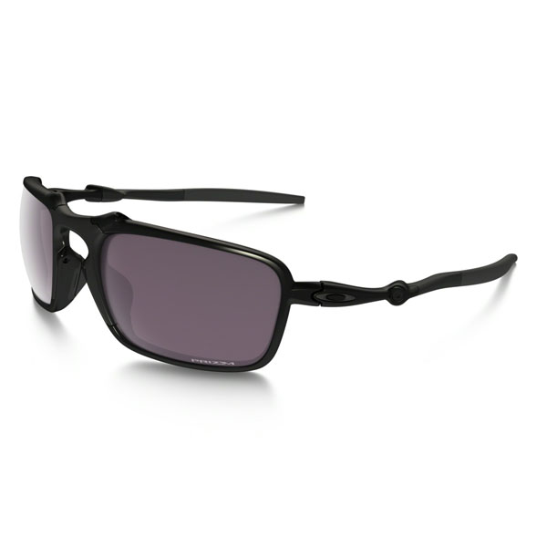 Cheap Oakley BADMAN® PRIZM™ DAILY POLARIZED OO6020-06 Men Online