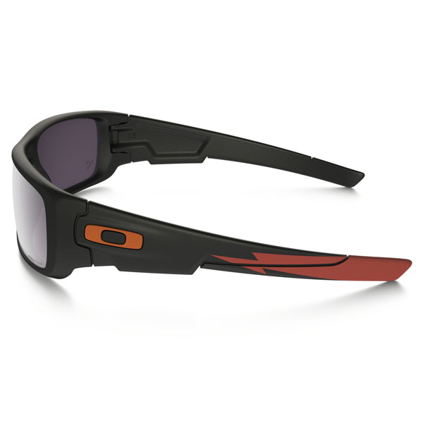 Cheap Oakley CRANKSHAFT™ PRIZM™ DAILY POLARIZED STANDARD ISSUE - APOCALYPSE SURF COLLECTION OO9239-22 Men Online