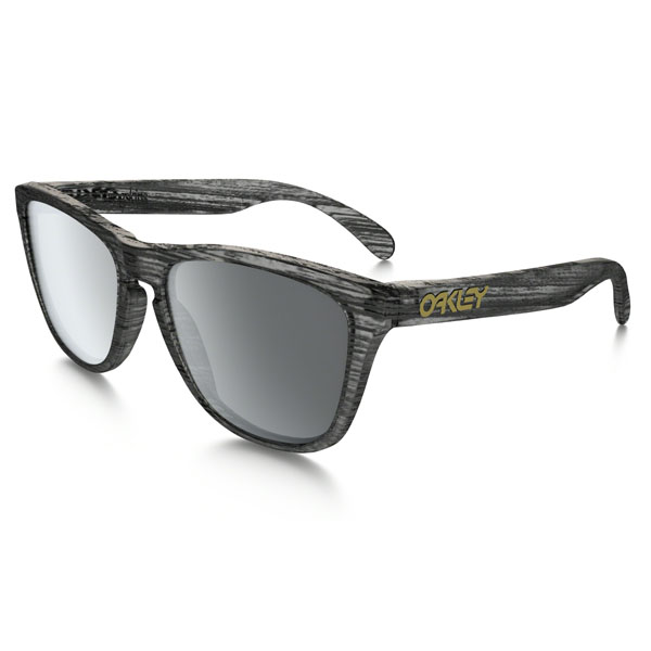 Cheap Oakley FROGSKINS® DRIFTWOOD COLLECTION (ASIA FIT) OO9245-5554 Men Online