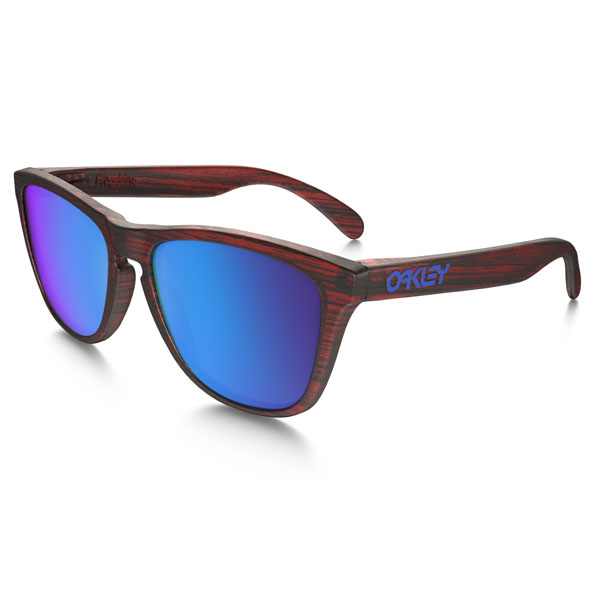 Cheap Oakley FROGSKINS® DRIFTWOOD COLLECTION (ASIA FIT) OO9245-5654 Men Online