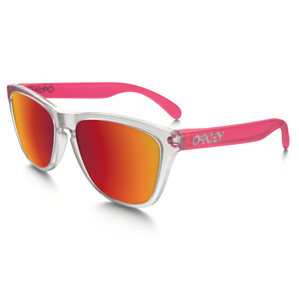 Cheap Oakley FROGSKINS® COLORBLOCK COLLECTION (ASIA FIT) OO9245-5254 Men Online
