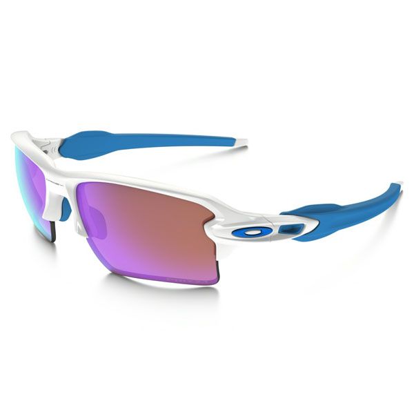 Cheap Oakley FLAK™ 2.0 PRIZM™ GOLF (ASIA FIT) OO9271-1761 Men Online