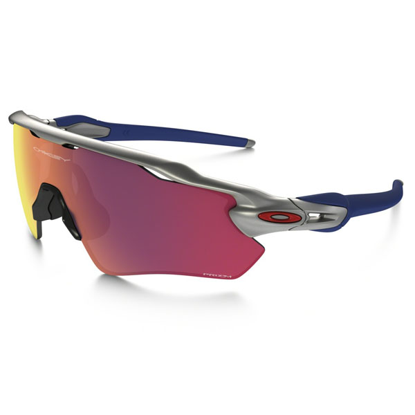 Cheap Oakley RADAR EV PATH PRIZM™ FIELD MLB COLLECTION SILVER/RED/BLUE OO9208-39 Men Online