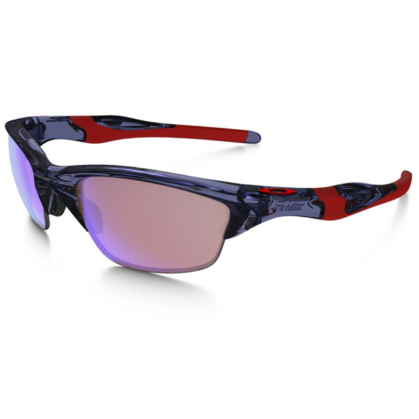 Cheap Oakley HALF JACKET® 2.0 (ASIAN FIT) OO9153-11 Men Online