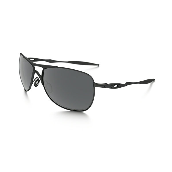 Cheap Oakley TITANIUM CROSSHAIR® POLARIZED OO6014-02 Men Online