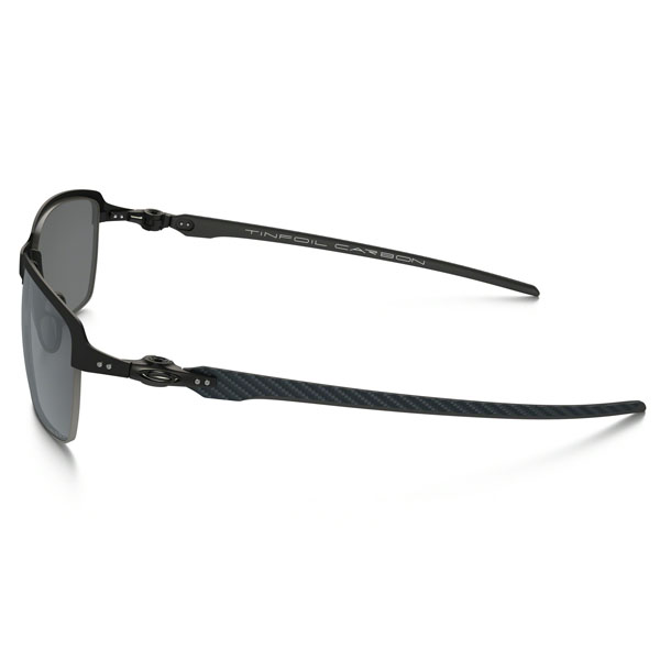 Cheap Oakley TINFOIL CARBON® POLARIZED OO6018-02 Men Online