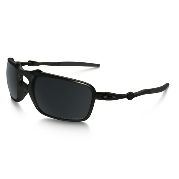 Cheap Oakley BADMAN® POLARIZED OO6020-01 Men Online