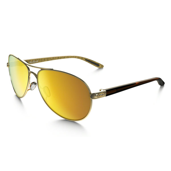 Cheap Oakley FEEDBACK™ PRECIOUS METALS COLLECTION OO4079-28 Women Online