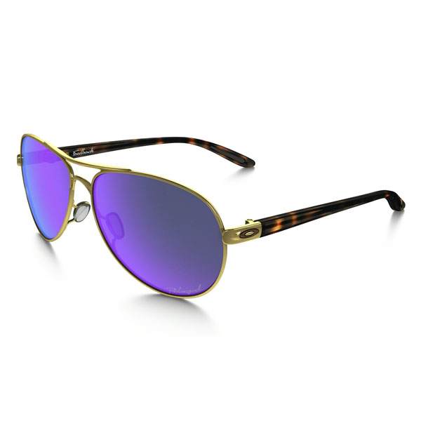 Cheap Oakley FEEDBACK™ POLARIZED OO4079-18 Women Online