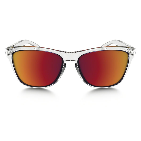 Cheap Oakley FROGSKINS CRYSTAL COLLECTION OO9013-A5 Women Online