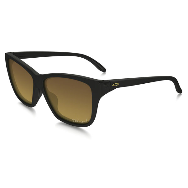 Cheap Oakley HOLD ON POLARIZED OO9298-01 Women Online
