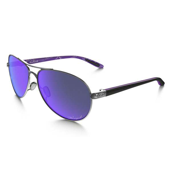 Cheap Oakley FEEDBACK™ POLARIZED VIOLET HAZE COLLECTION OO4079-23 Women Online
