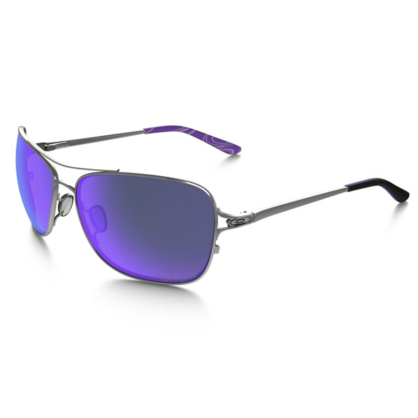 Cheap Oakley CONQUEST™ POLARIZED VIOLET HAZE COLLECTION OO4101-07 Women Online
